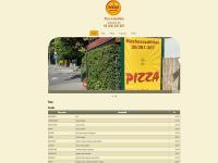 Szentendre pizza